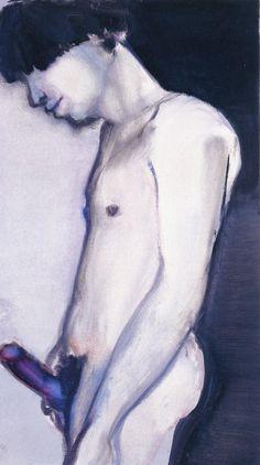 Marlene Dumas - D-rection, 1999