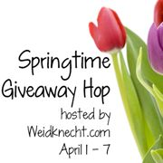 Origami Owl - Review & $40 Gift Card Giveaway ~ Springtime HOP!! (ends 4/7)