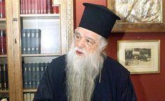 Aλλος Τρόπος Εκφρασης! Γεώργιος Βελλιανίτης: ΑΣΤΡΑΨΕ ΚΑΙ ΒΡΟΝΤΗΣΕ Ο ΙΕΡΑΡΧΗΣ ΑΜΒΡΟΣΙΟΣ.