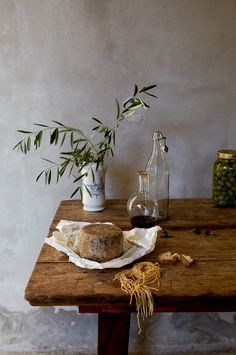 Jennifer Causey    Love this pic - not to mention ripe cheese, olives and a bit of balsamic.