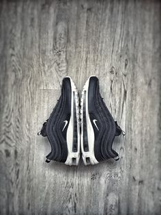 AM '97 Nocturnal Animal #airmax #97 #air #nike #retro #sneakerhead #black #white #nocturnal #animal #dopecw #wallpaper #nikeshoe