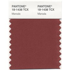 The 10 Colors You'll Need to Add to Your Fall 2015 Wardrobe ❤ liked on Polyvore featuring pantone