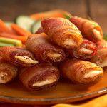 Bacon Crisps - Quick & Easy Recipes