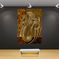 Tangaroa Maori Art, Canvas Art Prints, Deco, Frame, Decor, Deko, Decorating, Frames, Decoration