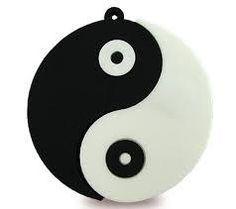 Yin-Yang Usb Pendrive