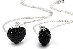 Authentic Black Diamond Color Heart Shape Pendant Crystals. Now At Our Lowest Price Ever but Only for a Limited Time!(chain Not Included)  http://electmejewellery.com/jewelry/childrens-jewelry/authentic-black-diamond-color-heart-shape-pendant-crystals-now-at-our-lowest-price-ever-but-only-for-a-limited-timechain-not-included-com/