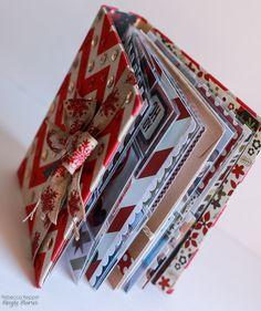 Simple Stories DIY Christmas - December Daily - Scrapbook.com