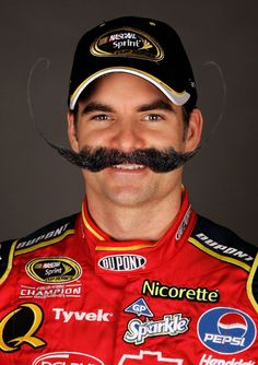The 10 Best Mustaches In Sports History