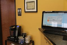 1st Class Urgent Care Patient Portal.. No paperwork to fill out! Register in the Office or At Home!
