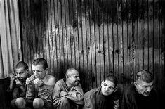 They were made by George Georgiou who worked in Kosovo and Serbia between 1999 and Scary photos. They were made by George Georgiou who worked in Kosovo and Serbia betwee Mental Asylum, Insane Asylum, Eugene Richards, Psychiatric Hospital, Health Unit, Serbian, Photo Essay, Dark Ages, Historical Photos