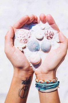 From Pina Colodas to Unicorn Floaties, what summer item matches your summer