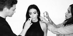 The 5 Best Hair Tricks We Learned from the Kardashians' Stylist  - HarpersBAZAAR.com