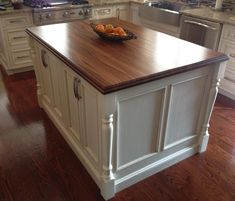 a sapele mahogany wood countertop in ohio used for a beautiful large kitchen island wood countertop design in ohio of edge grain counter - Kitchen Island Countertop