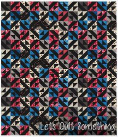 Lets Quilt Something: Ninja Star - Riley Blake - Charm Pack or Layer Cake Posted by Krystal Jakelwicz With Ninja's I think of Ninja Star or throwing star's so I wanted to form a block that looked like a throwing star. Quilting For Beginners, Quilting Tutorials, Quilting Projects, Quilting Ideas, Boy Quilts, Star Quilts, Star Quilt Patterns, Pattern Blocks, Origami Quilt Blocks