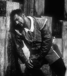 Plácido Domingo in Otello (1986)