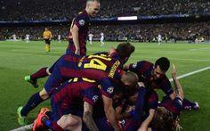 Il Barcellona batte la Juve 3-1 e conquista il suo secondo triplete la juventus esce sconfitta da berlino come da pronostico ma esce a testa alta consapevole di essere sulla strada giusta per conquistare l'europa. il barca alza al cielo la sua quinta champions league #juventus #championsleague #barcellona
