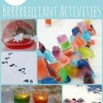 Snow & Ice Activities