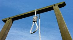 Notorious Armed Robber Who Strangled and Stabbed Man to Death in Ekiti to Die by Hanging