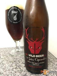 Wild Beer Co – Modus Operandi