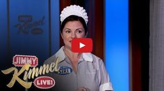 If Siri Was a Waitress [Video] - http://iClarified.com/44492 - Jimmy Kimmel has posted a new video that imagines what would happen 'If Siri Was a Waitress'.