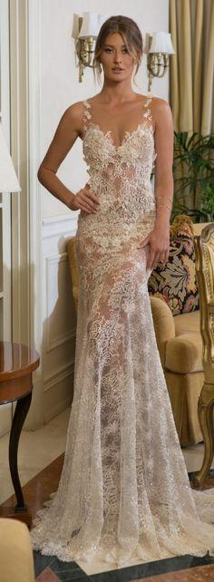 Wedding Dress by Naama