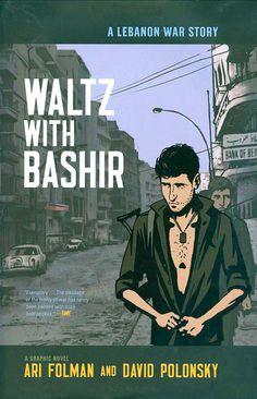 Waltz with Bashir 2008
