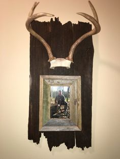 Deer Antler Mount Craft Best Picture For Hunting Decor nursery For Your Taste You are looking for so
