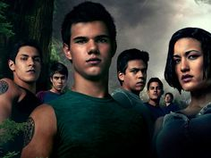 List of Twilight characters - Wikipedia, the free encyclopedia