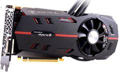 Inno3D GTX 1080 iChiLL BLACK: ha un dissipatore ibrido e GPU a 1898 MHz http://www.sapereweb.it/inno3d-gtx-1080-ichill-black-ha-un-dissipatore-ibrido-e-gpu-a-1898-mhz/        Inno3D GTX 1080 iChiLL BLACK Ancora schede grafiche sotto la nostra attenzione, questa volta passiamo da AMD a Nvidia per segnalare la top di gamma Inno3D GTX 1080 iChiLL BLACK. Altra scheda video custom, basata su Pascal GP104, la proposta di Inno3D è caratterizzata da un dissipatore ...
