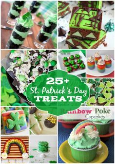 A visit from a sneaky leprechaun, a little treasure hunt for the pot of gold, and a sweet treat is a great way to celebrate St. Patrick's Day with the kids! They will absolutely love waking up to see the havoc those naughty little leprechauns have left behind, searching for treasures and eating a yummy treat for a fun-filled holiday.