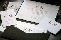 Classic and Elegant Wedding Invitations : Have your Dream Wedding