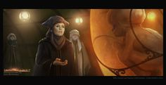 The Bene Gesserit and The Spacing Guild having a meeting. By Ville Ericsson Dune Art, Frank Herbert, Classic Sci Fi, The Dunes, Reference Images, Sci Fi Fantasy, Science Fiction, Novels, Creatures