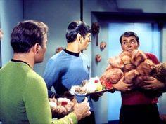 Star Trek Tribble