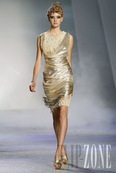 "Zuhair Murad - Couture - ""Winter rhapsody"", F/W 2009-2010"