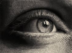 Hyper Realistic Pencil Drawings by Jono Dry | 123 Inspiration