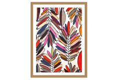 One Kings Lane - Stylish Solutions - Feathers