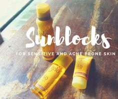 BEST HYPOALLERGENIC SUNBLOCK FOR SENSITIVE AND ACNE-PRONE SKIN ...