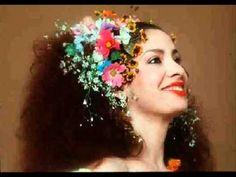 Clara Nunes -Morena do Mar - CLIP