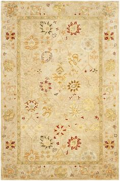 Safavieh Antiquity AT-859 Rugs | Rugs Direct