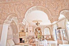 Luxury Riad Mazagan in Morocco