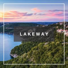 {Lakeway, Texas} Guide to Lakeway Texas Roadtrip, Texas Travel, Lake Travis Austin, Austin Texas, Lakeway Texas, Places To Travel, Places To Go, Texas Homes, Travel Images