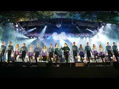68362ae0129 Riverdance - BBC Proms in the Park - Belfast