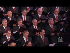 How Great Thou Art - Mormon Tabernacle Choir    More LDS Gems at:  www.MormonLink.com