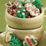 Christmas Cookies from Around the World - Spritzgebäck
