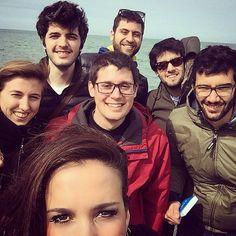 La bellezza della Riviera Romagnola siamo noi!  #fuoriceilsole #pocovento #unottimaannata #foreveryoung #rimini #italy #riviera #sun #sunnyday #friends #friendship #happy #happiness #grateful #instagood #instadaily #instamood #instagramers #picoftheday #photooftheday #wind #sea #sand by mariastellaperno