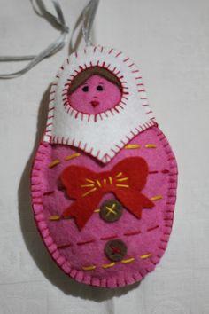 Matrioska Pink $