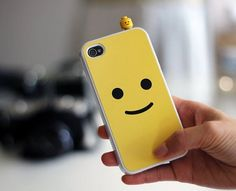 #WANT Coque #iPhone #Lego
