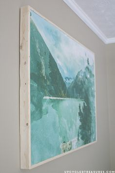 diy-massive-wall-art-upcycledtreasures