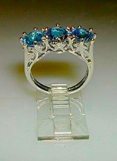 Ring, Platinum