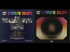 Provided to YouTube by Kontor New Media Changing Colors · Nelson Riddle & His Orchestra Changing Colors ℗ Edel Germany GmbH . MPS ~ Most Perfect Sound Edition. Nelson Riddle & His Orchestra ~ Recorded at bavaria Tonstudio, Munich, August 1971.  Originally released in 1971 as MPS 14 288. Monsieur EZ~BEAT calls this essential for Nelson Riddle fans.